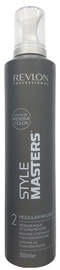 Revlon Style Masters Modular2 Medium Hold Styling Mousse 300ml