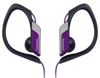 Panasonic HS34E Violet