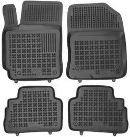REZAW-PLAST Hyundai Kona 2016 Rubber Floor Mats