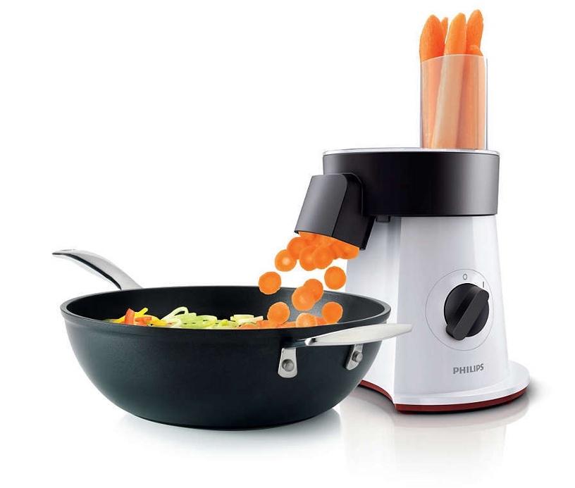 Köögikombain Philips HR1388/80, 200W