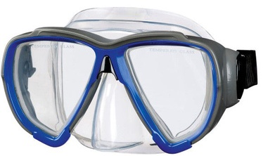 Beco Diving Mask Blue