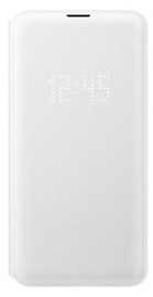 Samsung LED View Cover For Samsung Galaxy S10e White