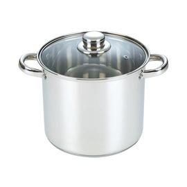 Domoletti Stock Pot 24x20cm 9l
