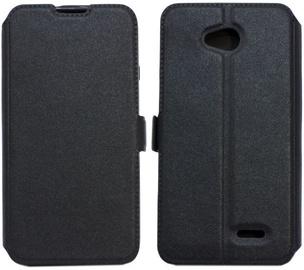 Telone Shine Book Case For Samsung Galaxy S8 Plus Black