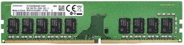 Operatiivmälu (RAM) Samsung UDIMM M391A1K43BB2-CTD DDR4 8 GB