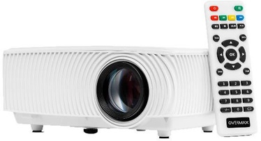 Проектор Overmax OV-Multipic 2.4 White White