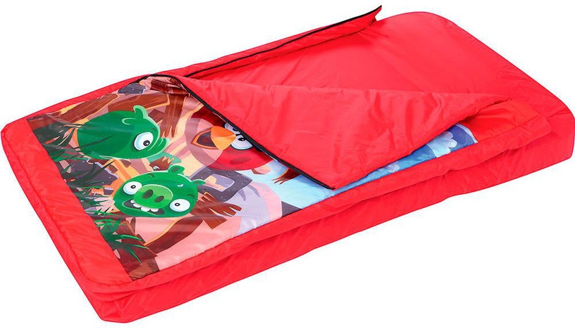 Madrats täispuhut Bestway Angry Birds Kiddie Bed