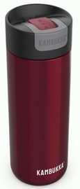 Kambukka Thermal Drinkware Olympus 500ml Ravenous Red