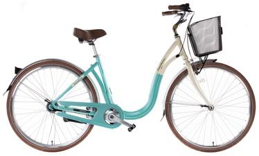 """Jalgratas Force Liveebike F890020, liivakarva pruun, 19"""", 28"""""""