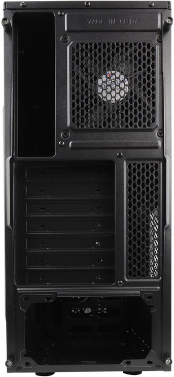 Aerocool CyberX Midi Tower Black