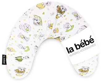 La Bebe Mimi Nursing Cotton Pillow Dogs 17001