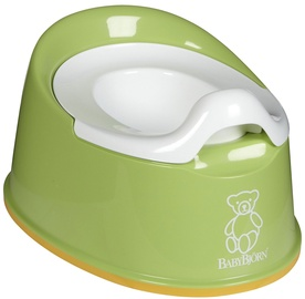 BabyBjorn Smart Potty Spring Green 051062A