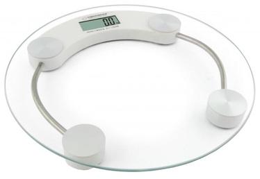 Весы Esperanza Jukari EBS007W White