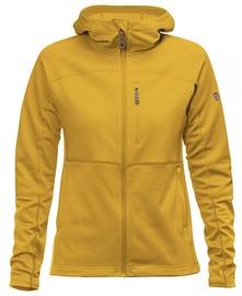 Fjall Raven Abisko Trail Fleece Woman Yellow M