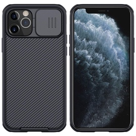 Nillkin CamShield Back Case For Apple iPhone 12 Pro Max Black
