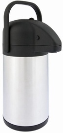 Maku Thermos With Handle 3L Silver 010610