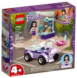 KONSTRUKTOR LEGO FRIENDS 41360