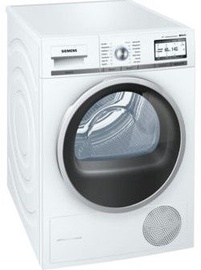 Siemens WT7YH701 A+++ White