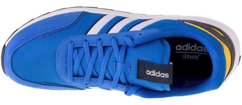 Adidas Retrorun Shoes FV7030 Blue 44