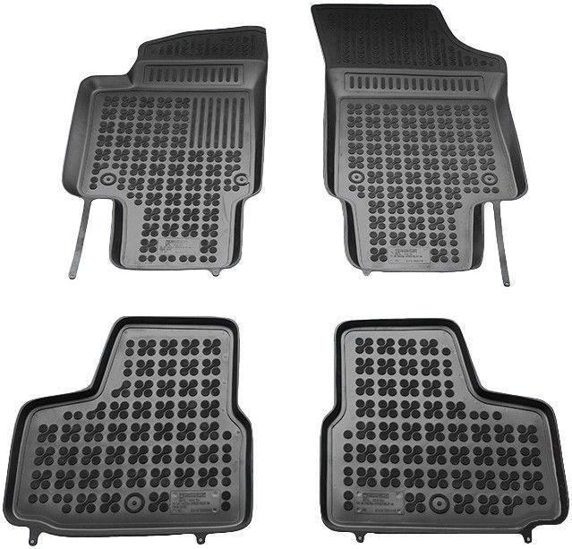 Kummist automatt REZAW-PLAST Seat Mii 2012, 4 tk