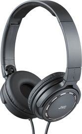 JVC HA-SR520 On-Ear Headphones Black