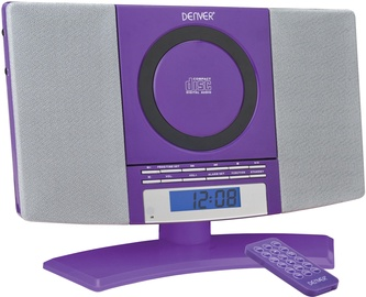 Denver MC-5220 Purple
