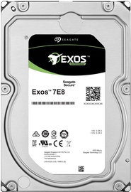 Seagate Exos 7E8 4TB 7200RPM 256MB SATA ST4000NM000A