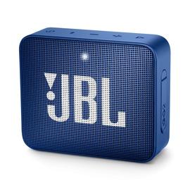 Беспроводной динамик JBL Go 2 Sea Blue, 3 Вт