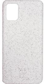 Screenor Ecostyle Back Case For Samsung Galaxy A51 Oak White
