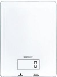Leifheit Electronic Kitchen Scales 5kg