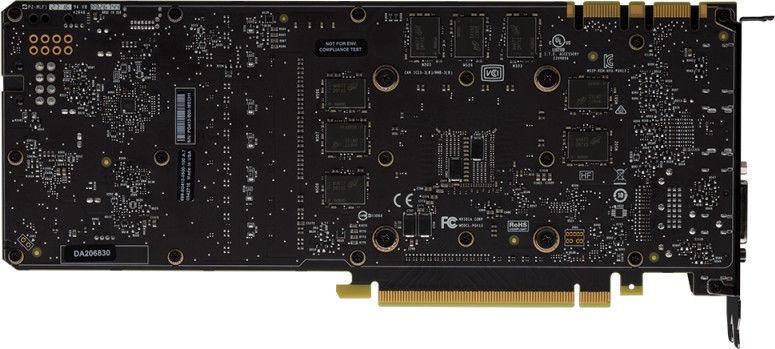 PNY Quadro P5000 16GB GDDR5 PCIE VCQP5000-PB