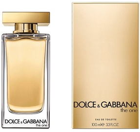 Dolce & Gabbana The One 100ml EDT
