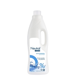 Neutral Laundry Softener 1l