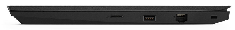 Lenovo ThinkPad E580 Black 20KS001JGE