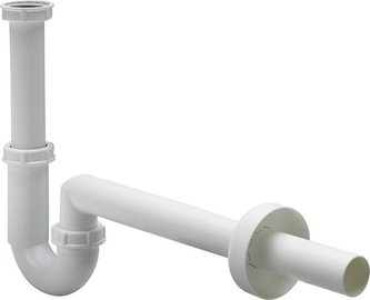 Viega Siphon without Release 11/4 32mm Plastic