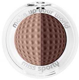 Miss Sporty Studio Color Duo Eyeshadow 2.5g 201