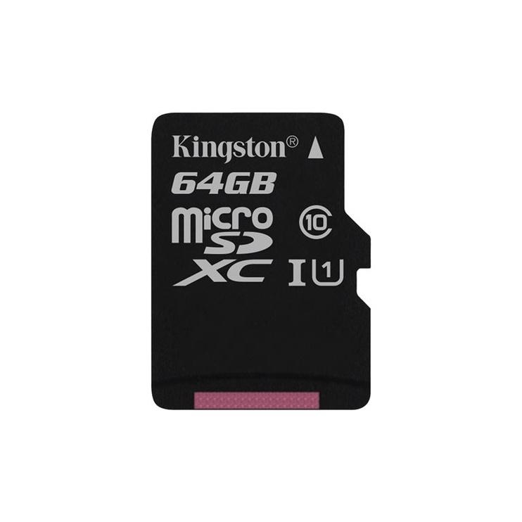 MÄLUKAART  MICROSD 64GB C10 SDCS/64GB