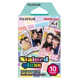 Fotolint INSTAX MINI STAINED GLASS (10/PK) (FUJIFILM)