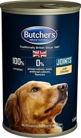 Butchers WCD Joints With Chicken 400g