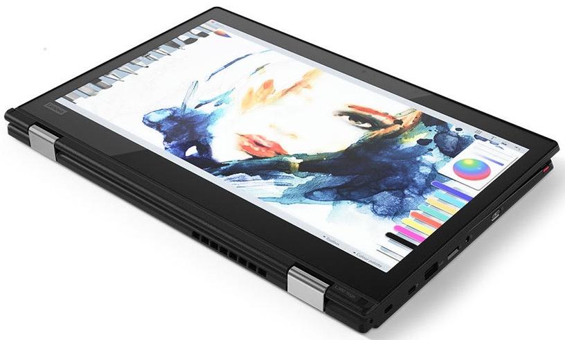 Lenovo ThinkPad L380 Yoga Black 20M7001BMH