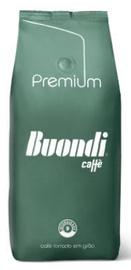 Kohvioad Nestle Buondi Premium, 1 kg