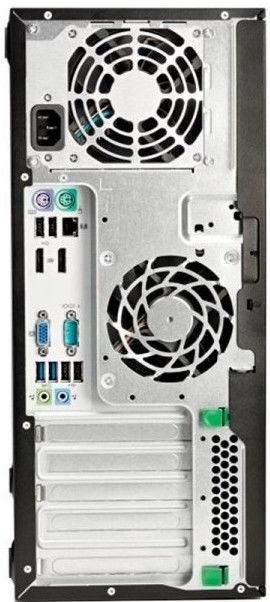 HP ProDesk 600 G1 MT RM3718 (UUENDATUD)
