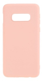 Evelatus Soft Touch Back Case For Samsung Galaxy S10e Beige