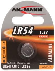 Ansmann Alkaline Battery 1.5V LR54