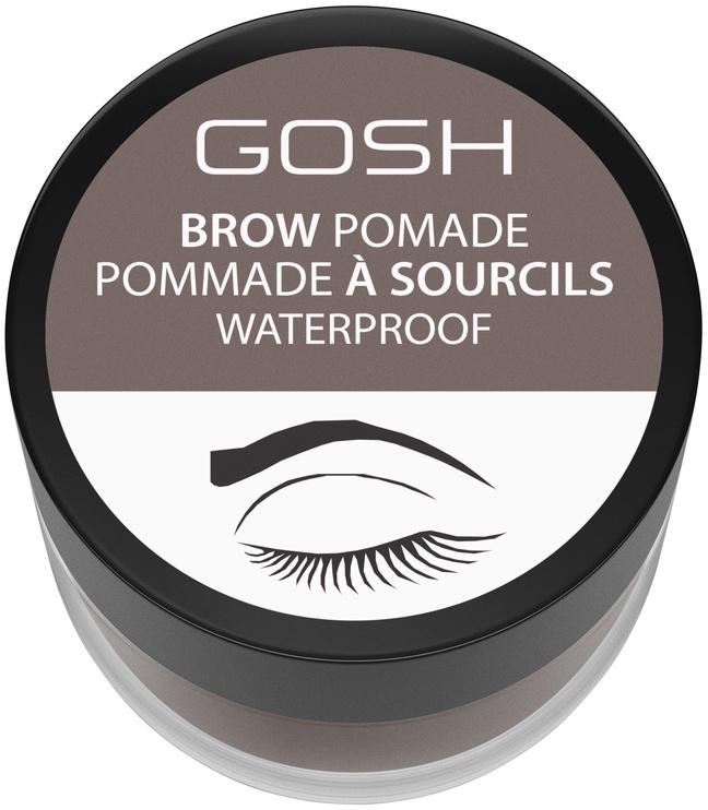 Gosh Brow Pomade Waterproof 4ml 02