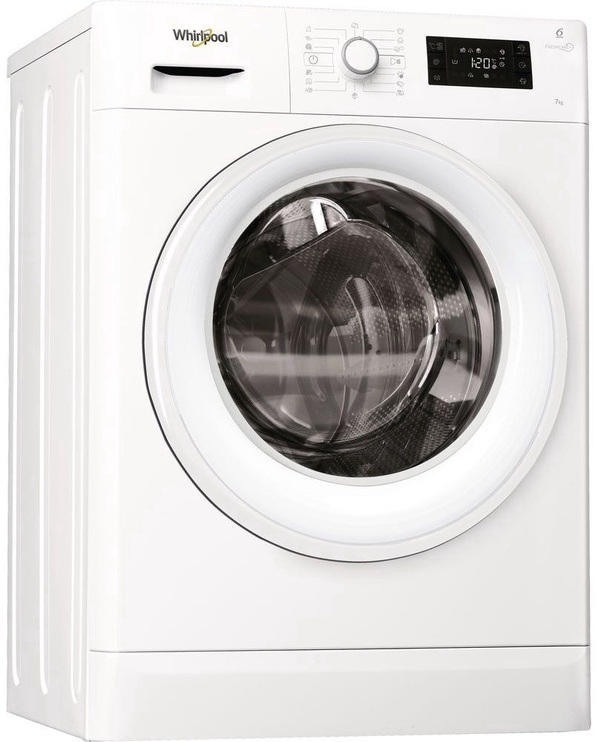 Pesumasin Whirlpool FWSG71253W EU