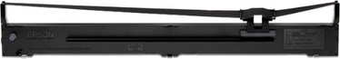Epson SIDM Black Ribbon Cartridge C13S015327