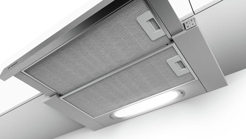 Integreeritav õhupuhasti Bosch Serie | 4 DFT63AC50