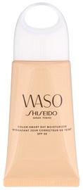 Shiseido Waso Color Smart Day Moisturizer SPF30 50ml