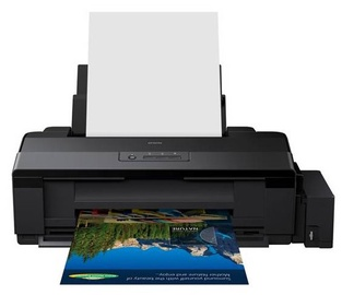 Tindiprinter Epson L1300, värviline